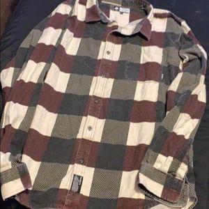 Lrg Shirts - LRG BUTTON UP